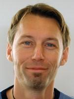 Dr Fredrik Hägglund